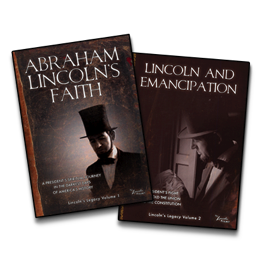 Lincoln DVD's